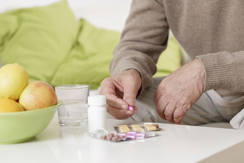 Anti-viral Medication