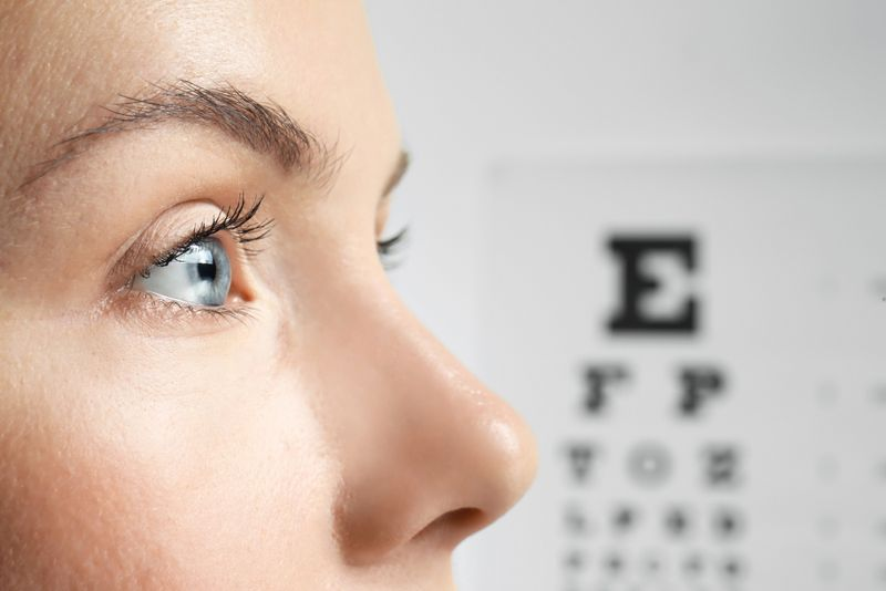 Boosts Eye Health