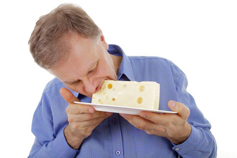 Cheese Brain