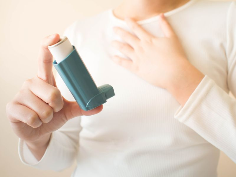 Could help to treat asthma