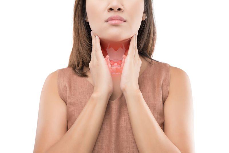Do Iodine Supplements Really Help Detoxify the Body?