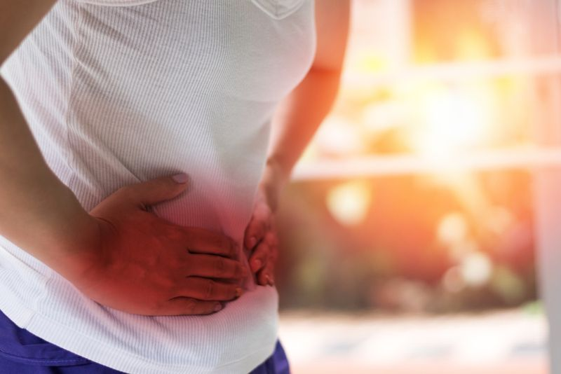 Do infections cause inflammatory bowel disease?