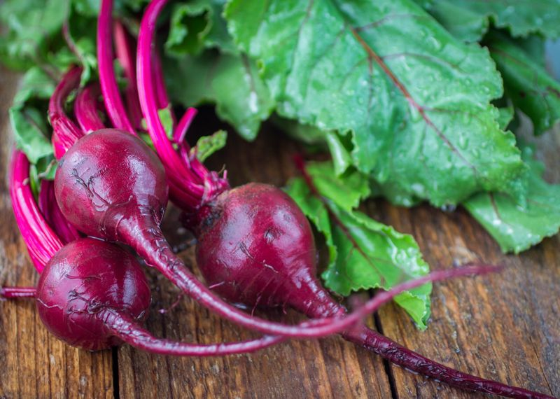 Easy Way to Get Your Vitamins Beetroot