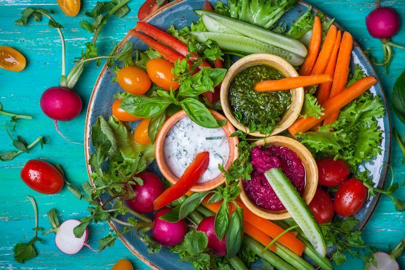 Eating More Cruciferous Vegetables