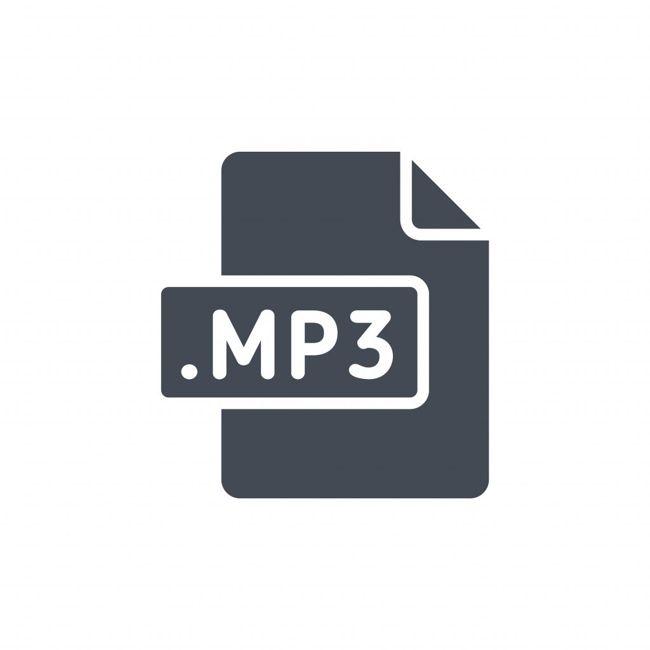 Find the MP3 Box