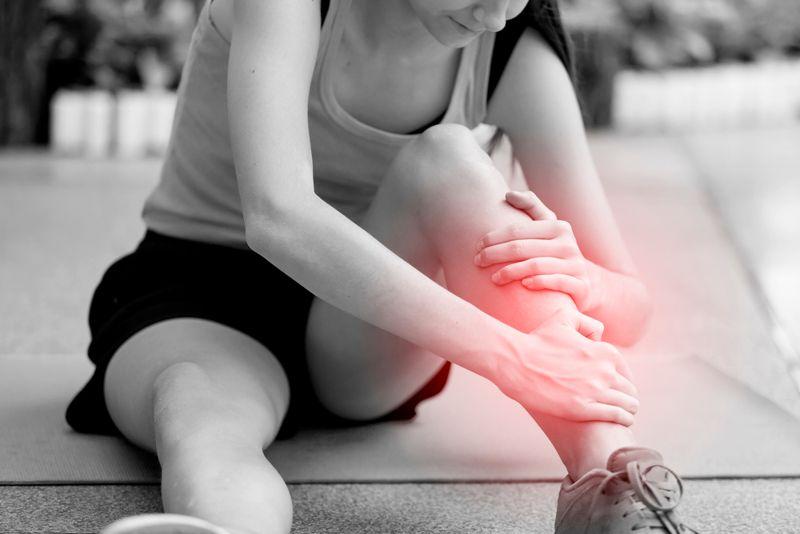 Get a Correct Diagnosis: Shin Splint or Stress Fracture