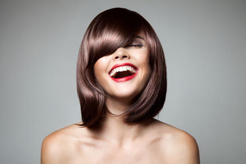 Healthier skin and hair