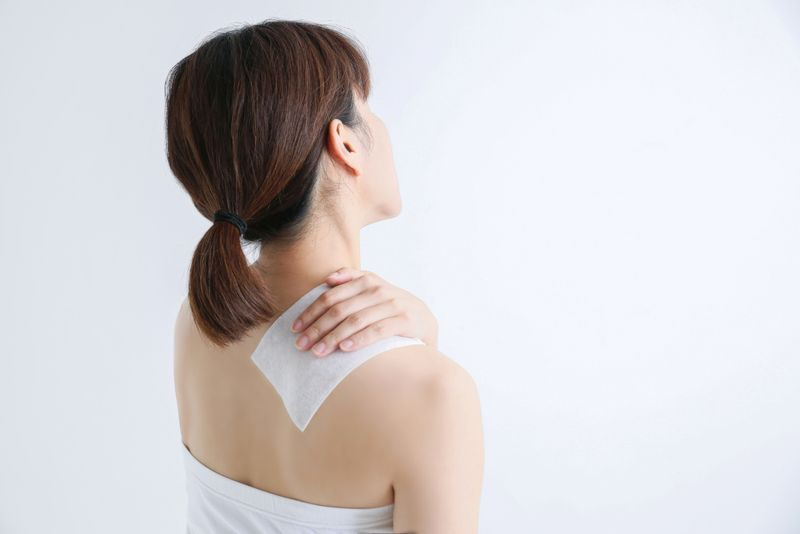Help Relieve Pain from Shingles Serrano