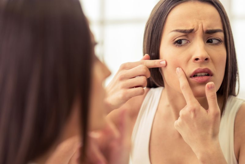 Helps Prevent Eczema and Dermatitis