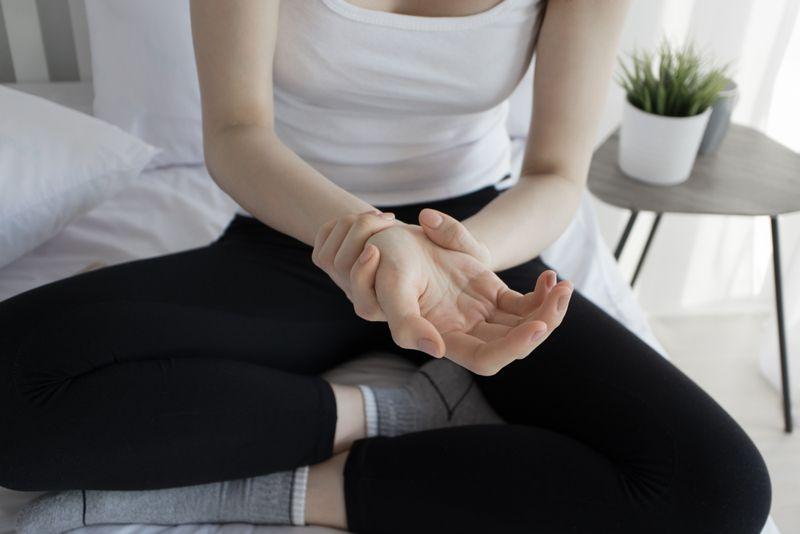 How do I Prevent Reinjury?