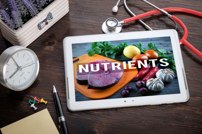 Improve your nutrient intake
