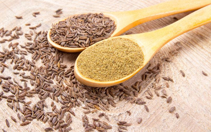 Incorporating Cumin into your diet