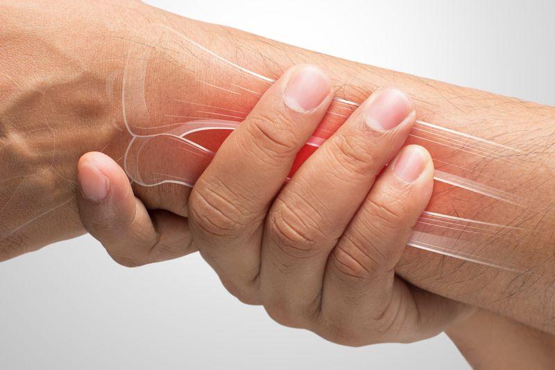 Increase bone health and strength
