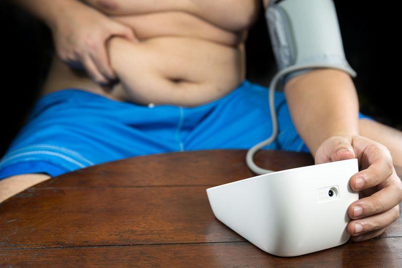 Manage metabolic syndrome