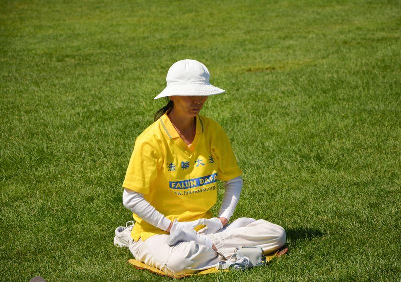 Mental Benefits of Qigong