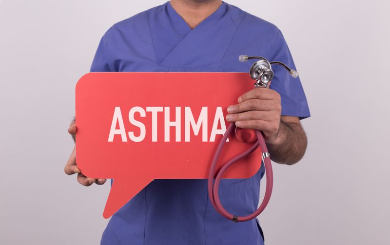 Might bring relief to asthma sufferers