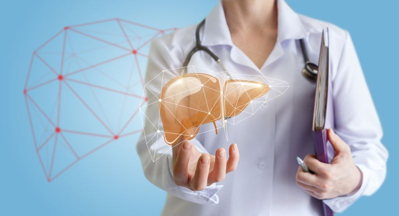 Most famous for its role in liver treatments