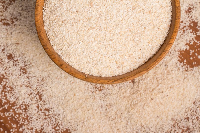 Much easier to digest than other types of flour