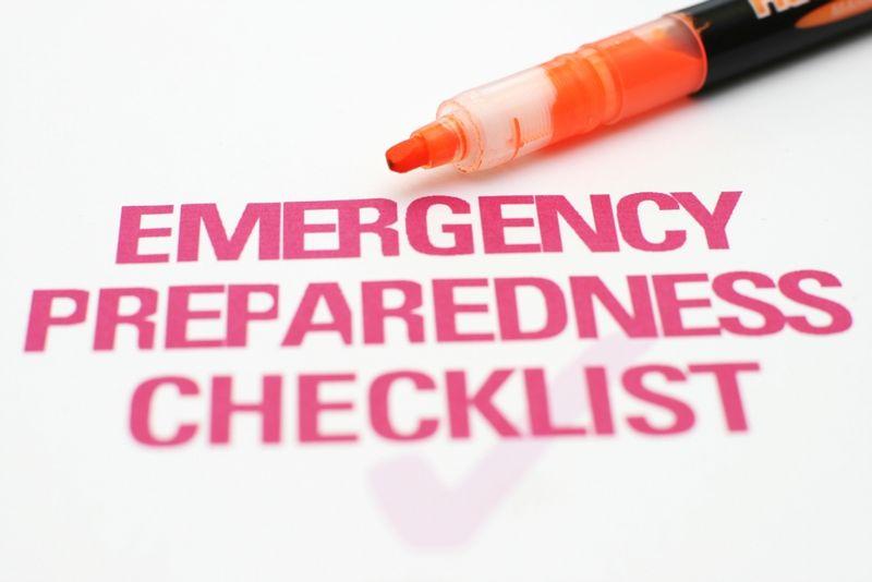 Outbreak Preparedness