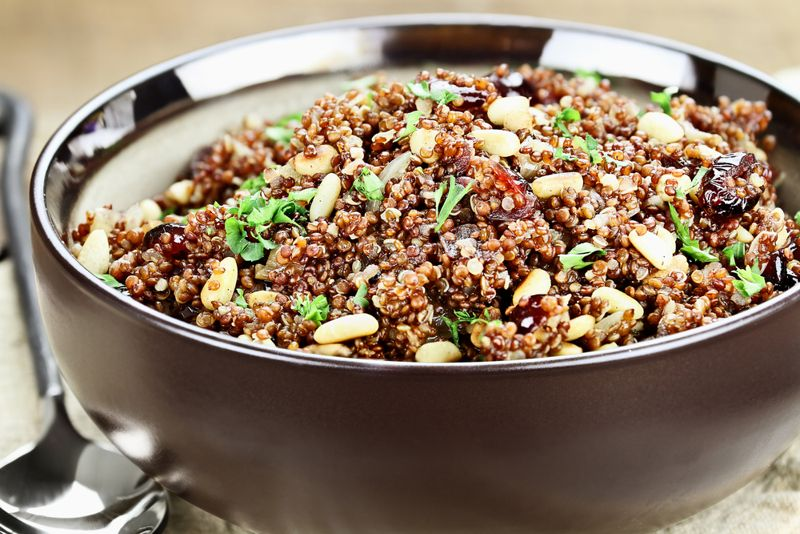 Pine Nut Recipes