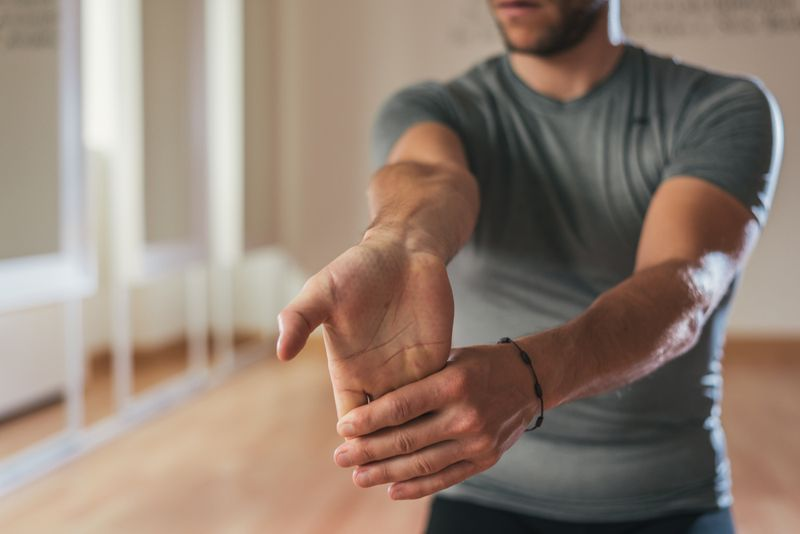 Prevention of Wrist Pain