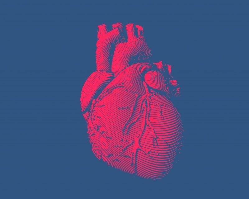 Promotes Heart Health Serrano