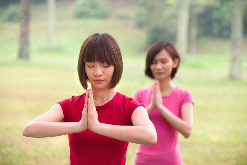 Qigong and Spirituality
