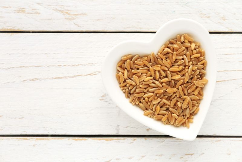Reduce Heart Disease LDL
