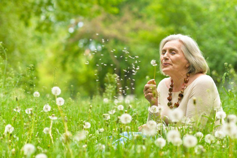 Reduce the severity of Alzheimer's disease