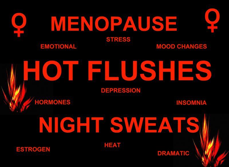 Relieves Symptoms of Menopausal and Postmenopausal