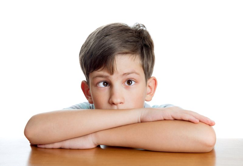 Risk factors for childhood strabismus