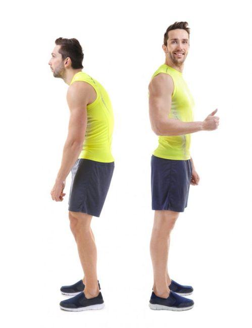 Symptoms of Poor Posture
