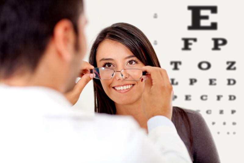 Tests to Diagnose Eye Pain