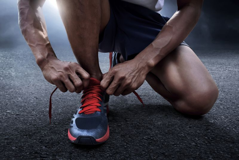 The Most Important Running Equipment: Shoes