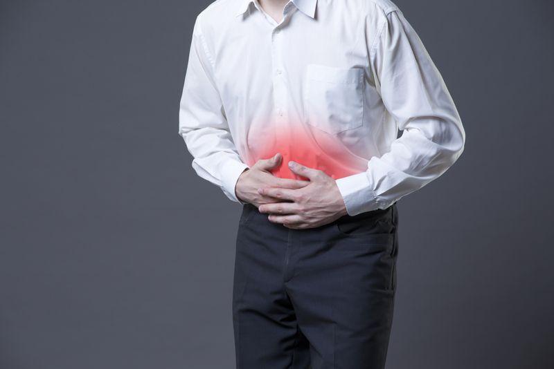 Treat gastirc ulcers