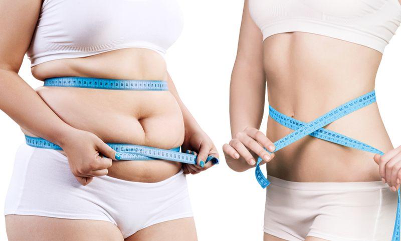 Weathering Weight Loss Cayenne