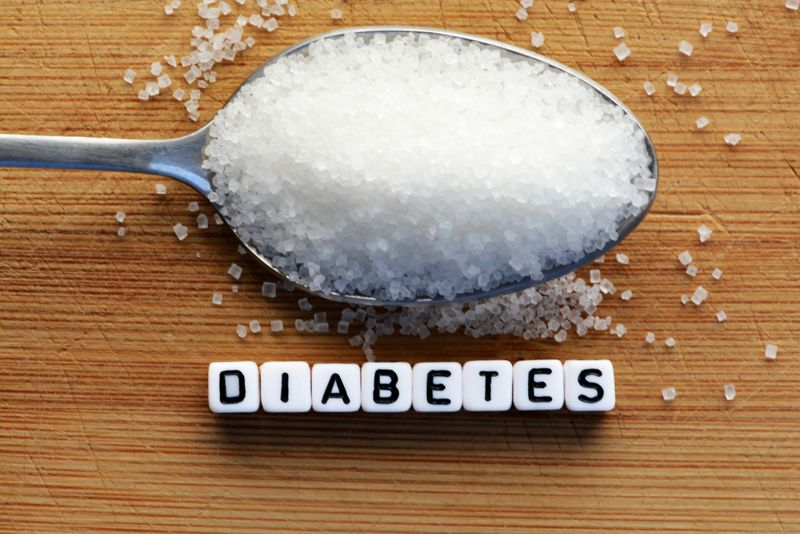 What Causes Hyperglycemia?