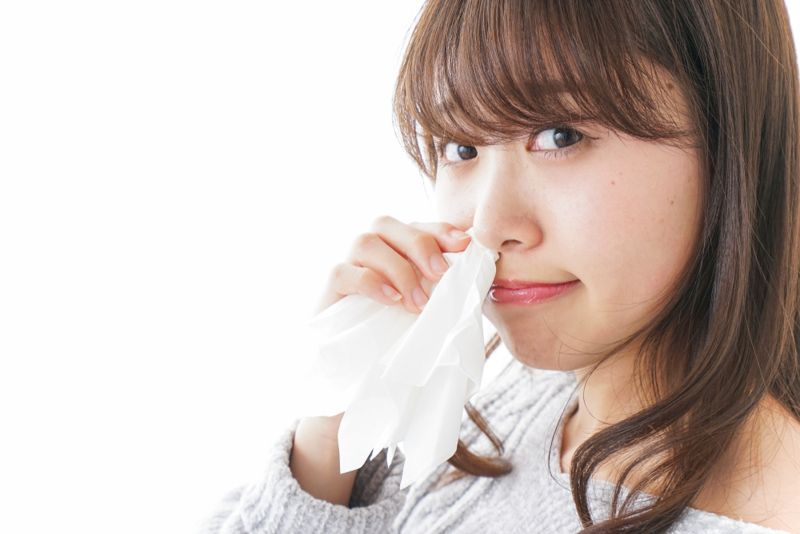 When do Nose Bleeds Require Medical Attention?