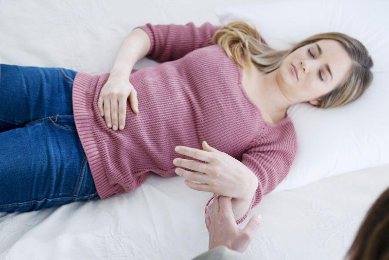 Why do people go through Hypnotherapist?