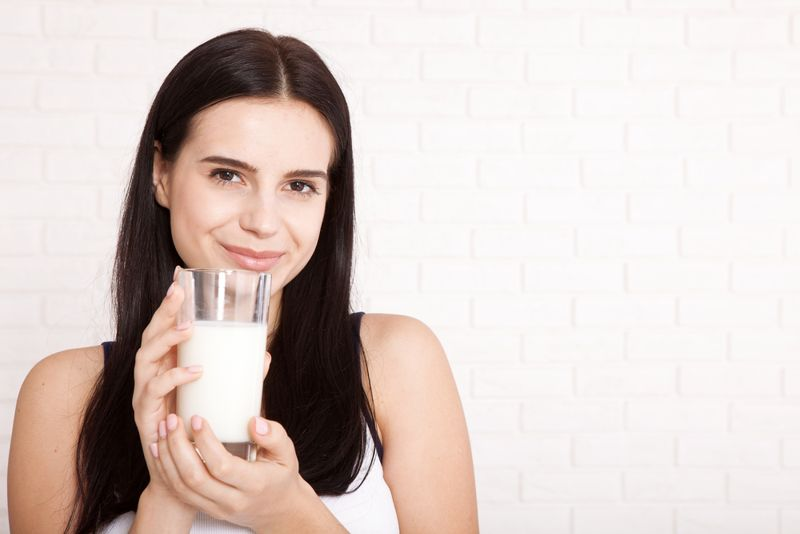Why is Camel Milk Better?