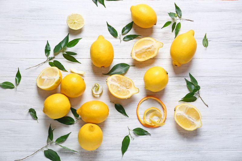 vitamin c Beauty