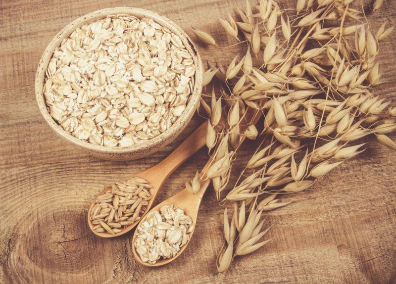 oatmeal Beauty