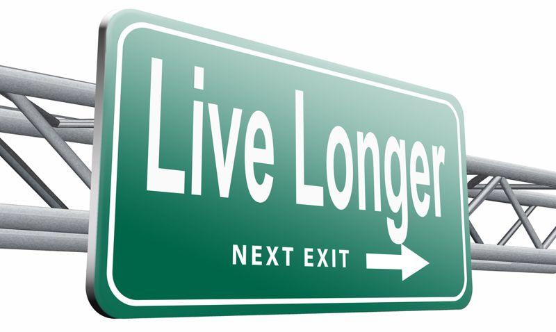 Iodine May Help You Live Longer