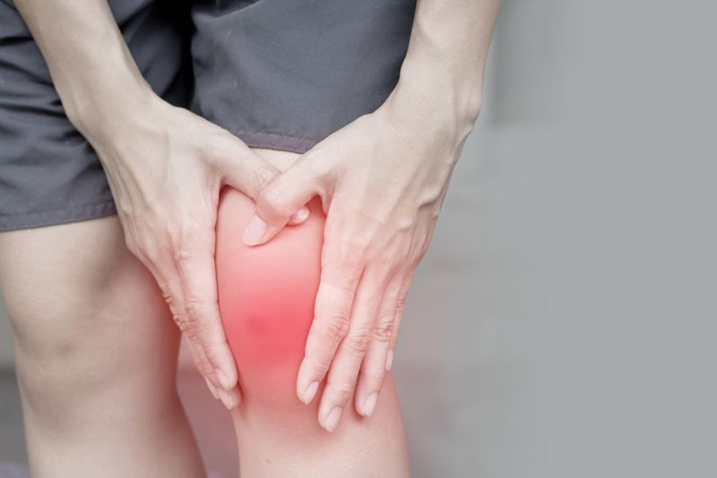The causes of tendinosis