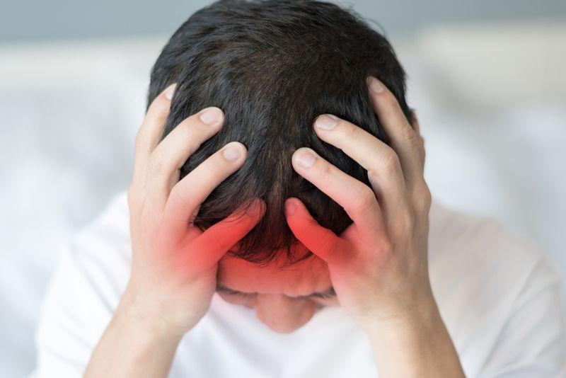 Types of a hemiplegic migraine