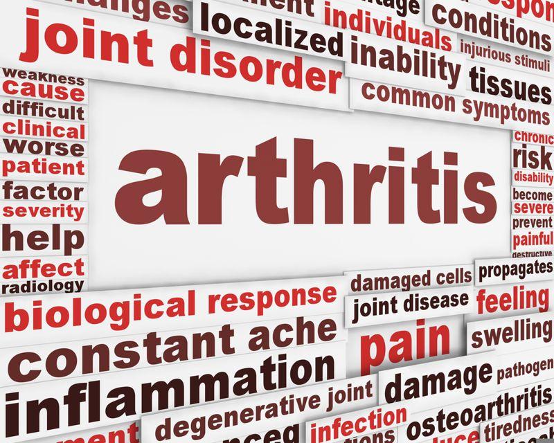 arthritis basil extracts