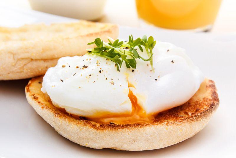 low-potassium breakfast