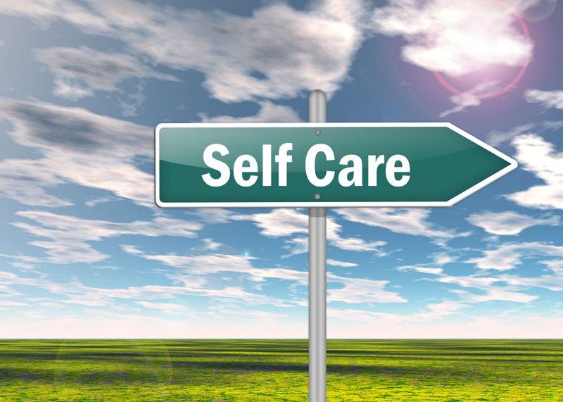 self care chondrocalcinosis