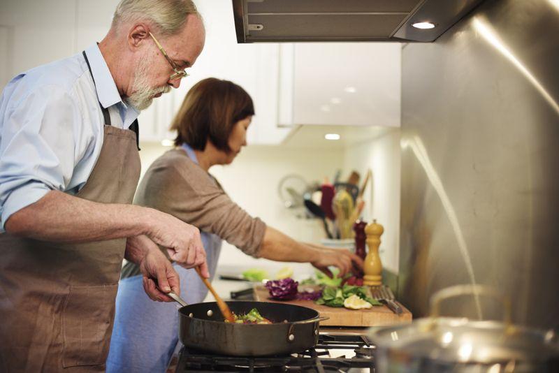 cooking prebiotic foods