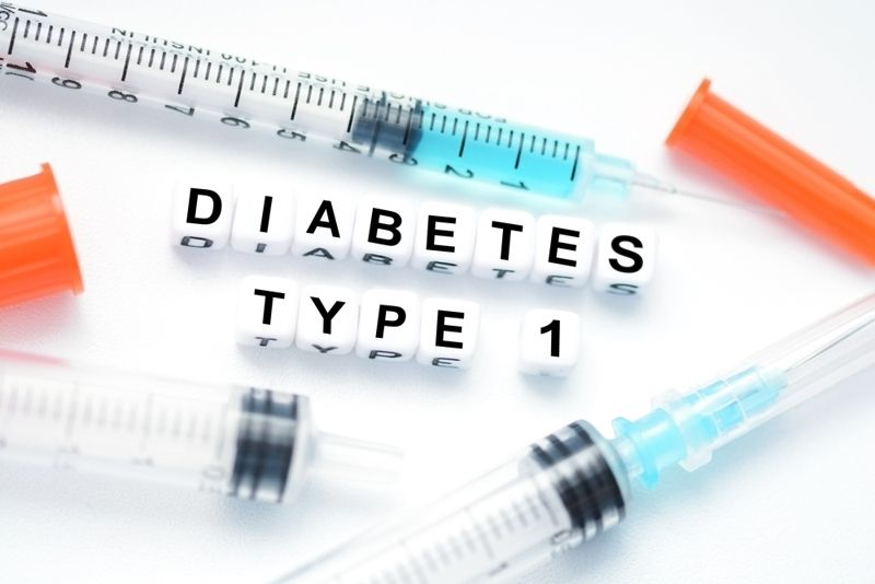 10 Things to Know About Type 1 Diabetes